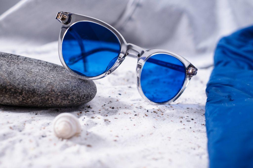La tecnología desarrollada por Zeiss también tiene u componente de moda.