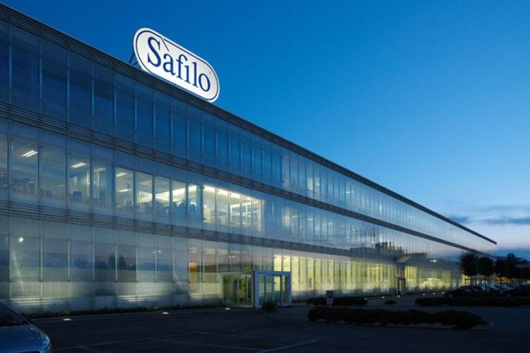 Sede de Safilo .