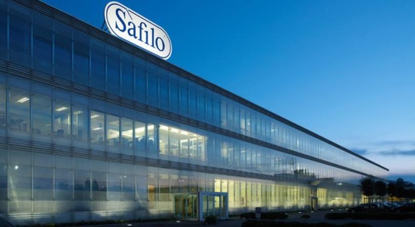 Oficinas de Safilo.