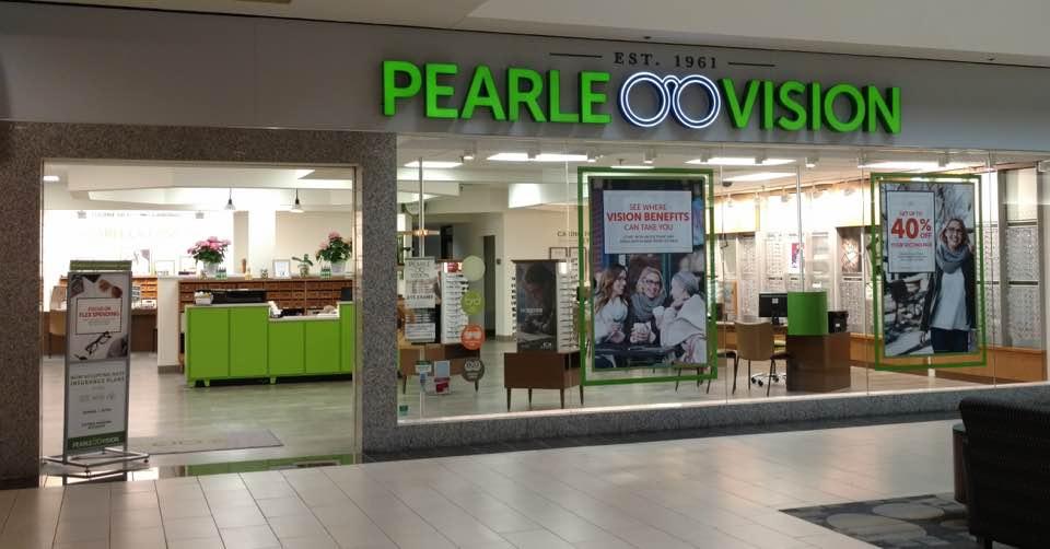 Establecimiento de Pearle Vision en Estados Unidos.