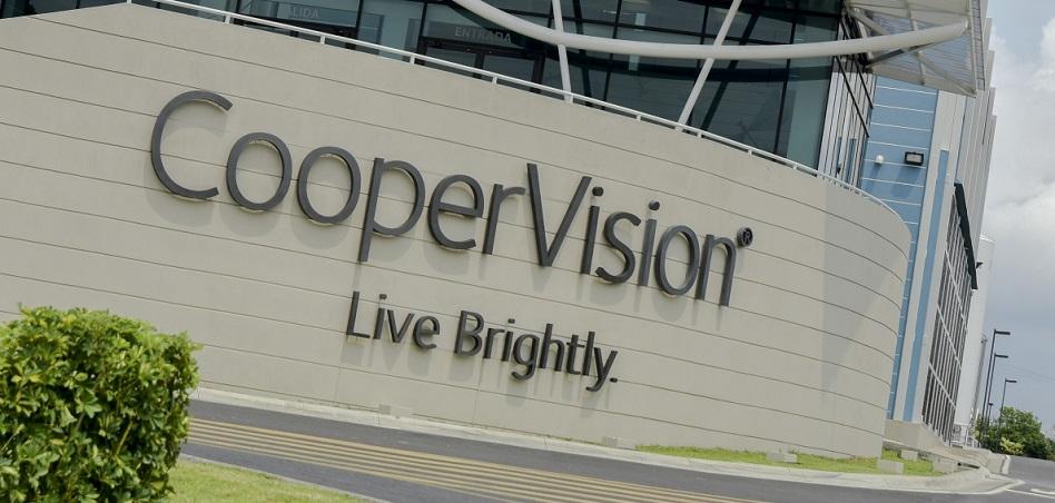 Instalaciones de Coopervision en Latinoamérica.