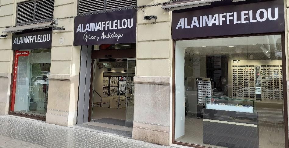 Alain Afflelou Valencia