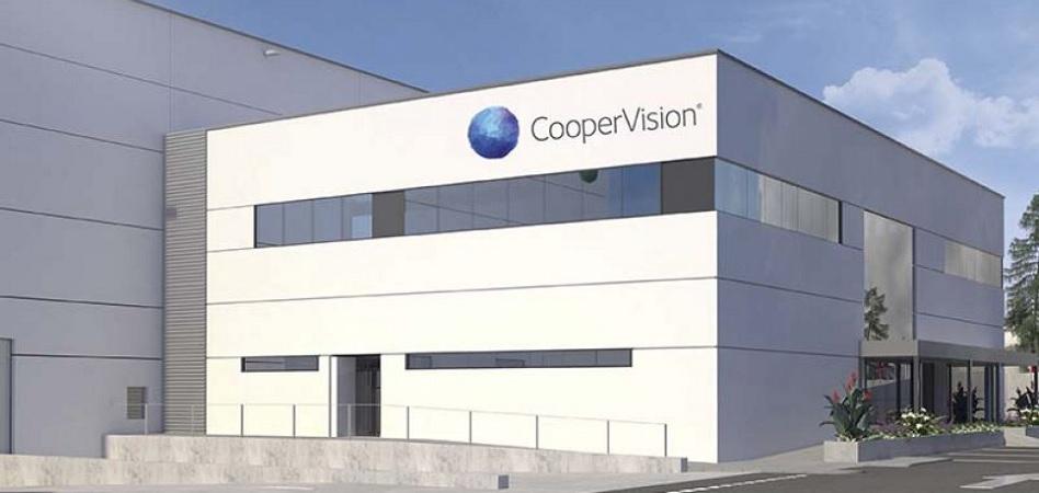 Coopervision-España