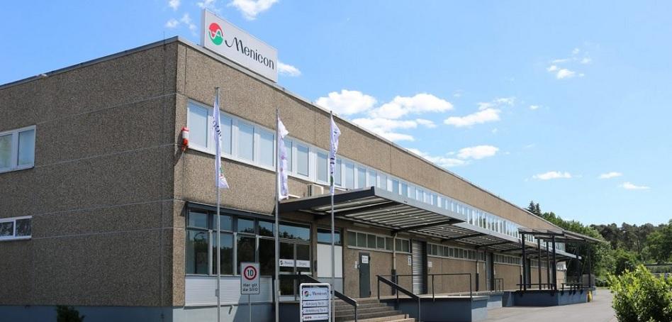 Menicon amplia y traslada su centro de distribución en Europa a la localidad alemana de Offenbach